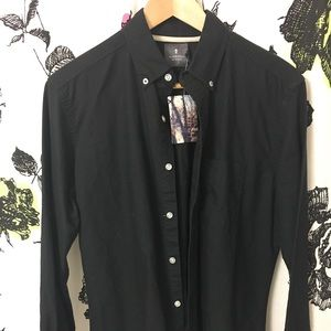 Urban Outfitters Hawking McGill Shirt